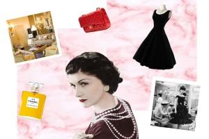 Бьюти-история: 10 фактов о Chanel, которые мало кто знает