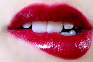 Топ 5 правил для красивых губ