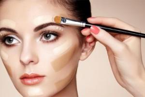Пошаговый макияж - секреты правильного нанесения