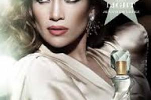 Какой парфюм предпочитает  Дженнифер Лопес