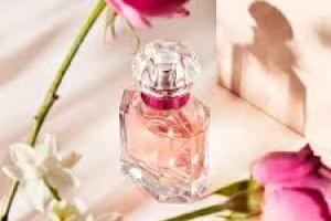 Лучшие женские духи с запахом розы