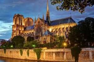 10 фактов о соборе Парижской Богоматери, ч.2