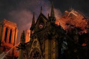10 фактов о соборе Парижской Богоматери, ч.1