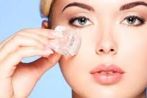 Ледяные ванночки для кожи – в чем их секрет?