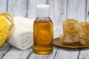 Косметика с медом – как сделать маску или скраб своими руками