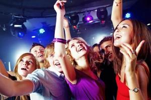 Всемирный день вечеринки