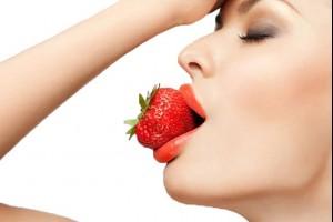 Летние ягоды - польза для кожи