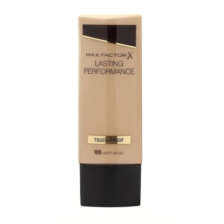 Тональный крем для лица Max Factor Lasting Performance Touch-Proof