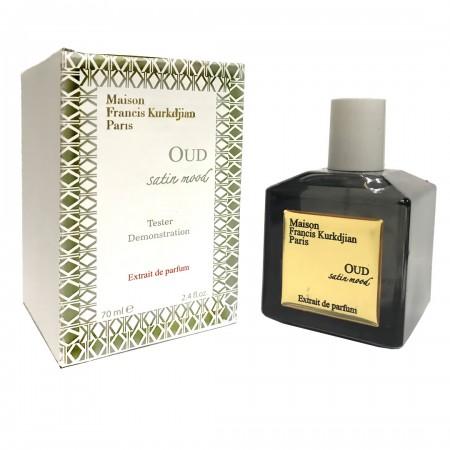 Maison Francis Kurkdjian Oud Satin Mood Extrait De Parfum tester унисекс