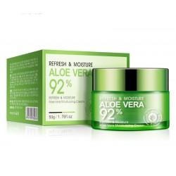 Крем для лица BioAqua Aloe Vera