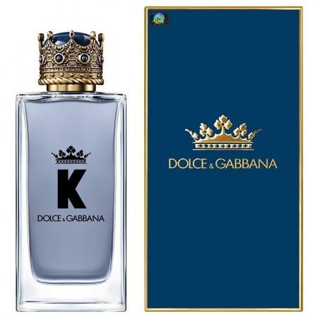 Туалетная вода Dolce&Gabbana K By Dolce&Gabbana (Euro A-Plus качество люкс)