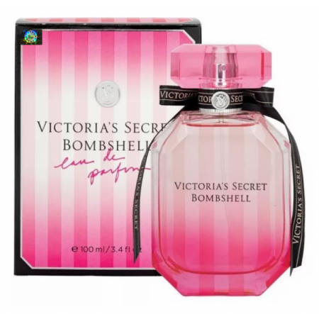 Парфюмерная вода Victoria's Secret Bombshell (Euro A-Plus)