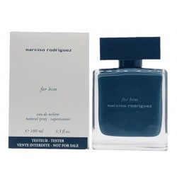 Narciso Rodriguez For Him EDT TESTER мужской