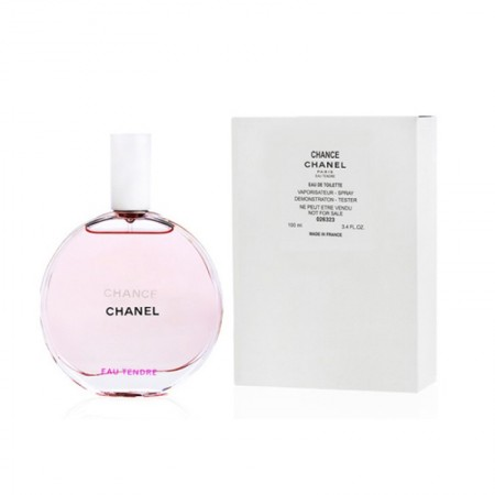Chanel Chance Tendre EDT tester женский