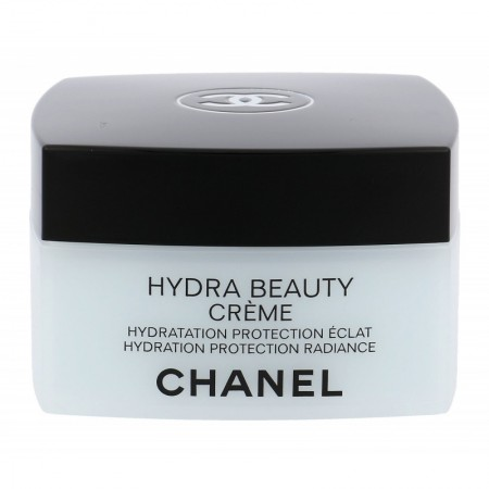 Крем для лица Chanel Hydra Beauty Creme Hydration Protection Radiance