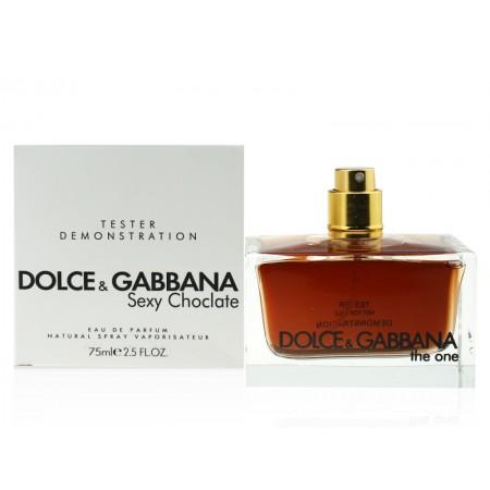 Dolce&Gabbana Sexy Chocolate EDP tester женский