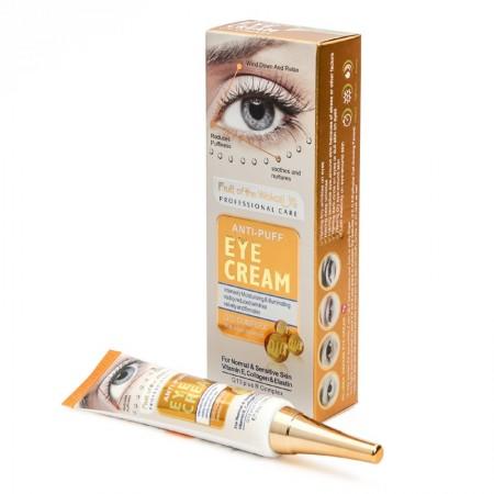 Крем для кожи вокруг глаз Wokali Anti-Puff Eye Cream