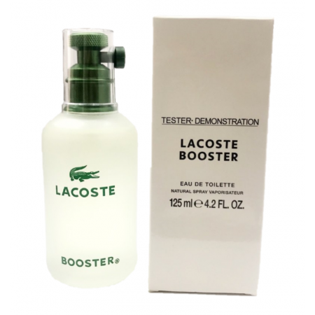 Lacoste Booster EDT tester мужской