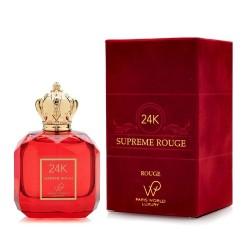 Paris World Luxury 24K Supreme Rouge EDP женская (Luxe)