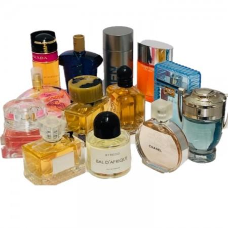 Лицензионная парфюмерия (без коробки)