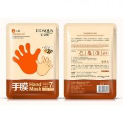 Маска для рук Bioaqua Hand Mask