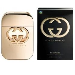 Туалетная вода Gucci Guilty Women (Euro A-Plus)